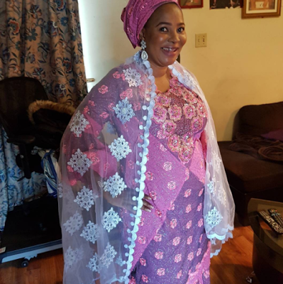 """""""Thank you for the gift of life"""" – Moji Olaiya's last Instagram post 24-hours before she died"""