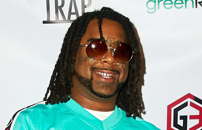 Rapper 03 Greedo proposed to his girlfriend before going to prison for 20 years