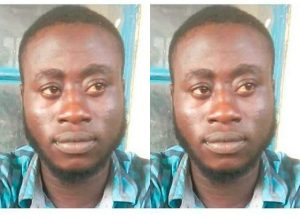 29-year-old man arrested for defiling an 11-year-old says he is in love with her because she is beautiful