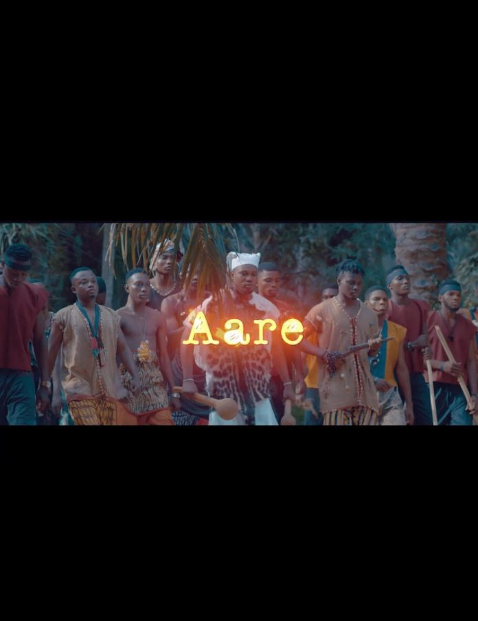 Download Video: Qdot – Aare