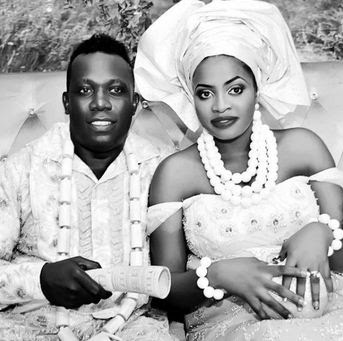 Duncan Mighty Accused Of beating his Wife (photos)