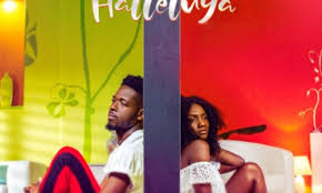 Johnny Drille ft. Simi Halleluya video