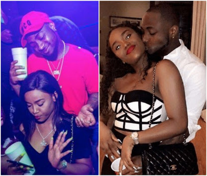 Davido Cries As He Apologises To Chioma On Video Call[ Watch]