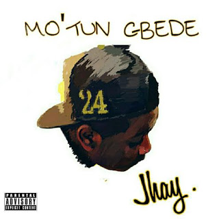 Download MP3: Barry Jhay – Motun Gbede Mp3