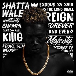 Shatta Wale ft. Olamide Wonders mp3