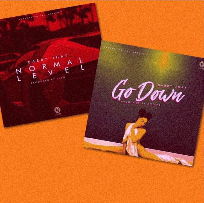 Barry Jhay Normal mp3 download
