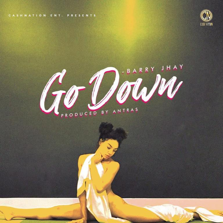 Barry Jhay Go Down mp3 download