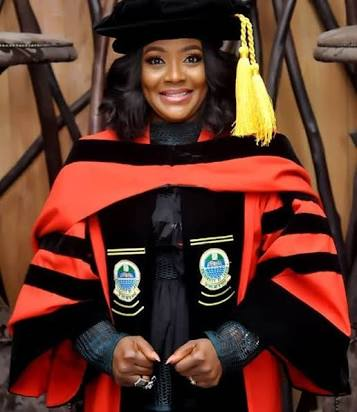MY MOTHER GAVE BIRTH TO ME OUT OF RAPE – HELEN PAUL